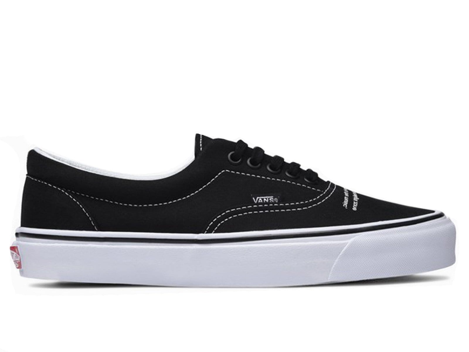 Vans Vault Shoes OG ERA LX (UNDERCOVER)