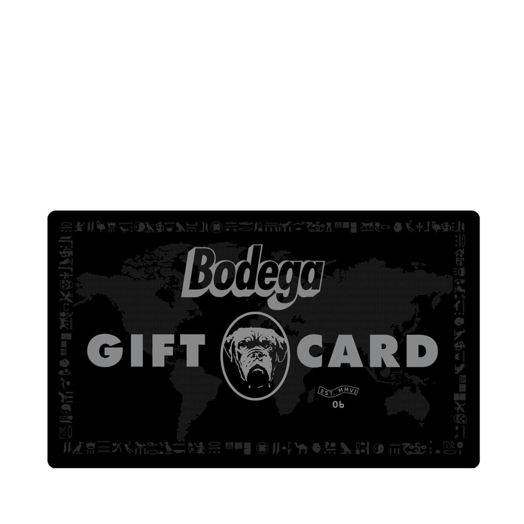Bodega Gift Card Bodega eGift Card