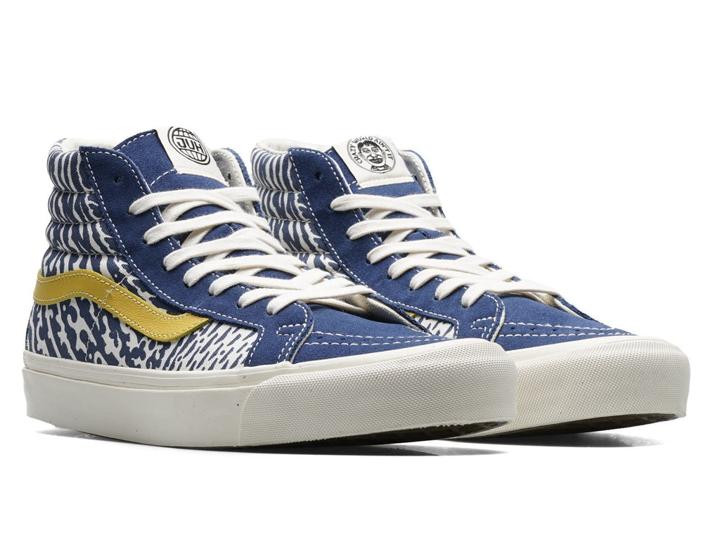 Vault by Vans x JVH UA OG Sk8-Hi LX Estate Blue