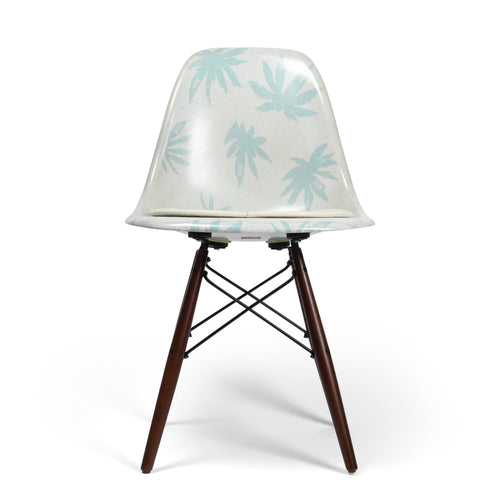 Vault by Vans x Modernica SHELL CHAIR Palm Leaf