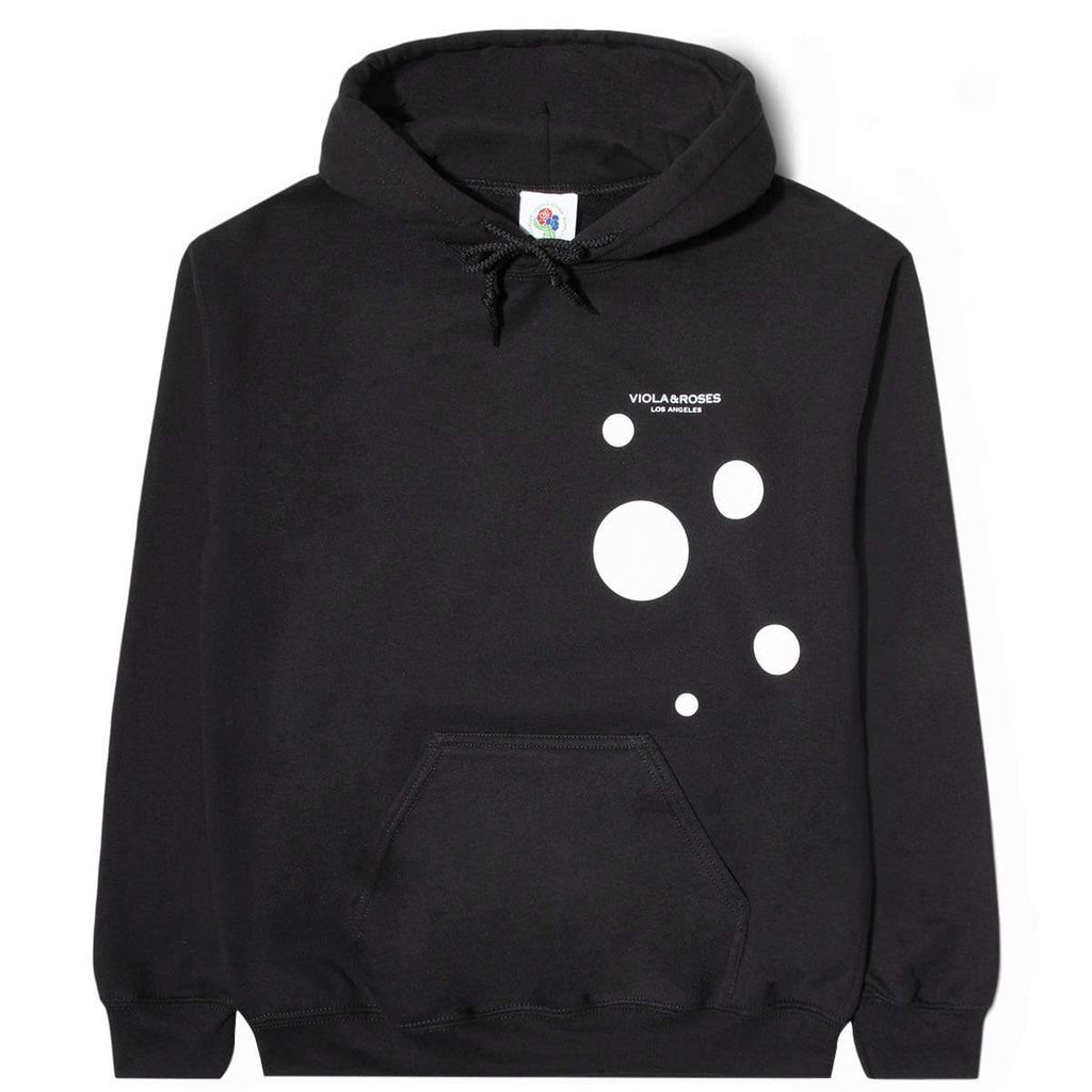 Viola and Roses Hoodies & Sweatshirts DOTS HOODIE