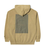 Load image into Gallery viewer, Liberaiders PATCHWORK PULLOVER HOODIE Sand