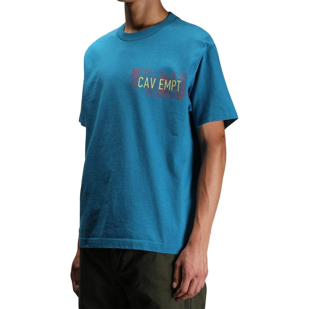 Cav Empt LOW-RES T Navy