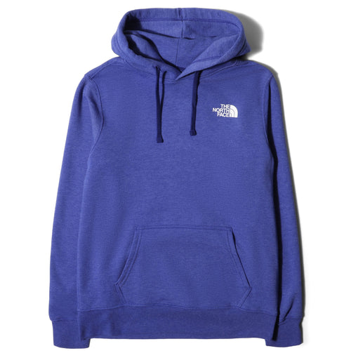 The North Face Black Box Collection M RED BOX PULLOVER HOODIE (AZTCBLHR/AZTCBL1992RAGEPT) [NF0A3FRE]