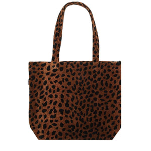 Wacko Maria Bags & Accessories BROWN / O/S TOTE BAG ( TYPE-3 )