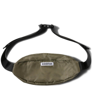 Neighborhood Bags & Accessories OLIVE DRAB / O/S WB / N-WAIST BAG