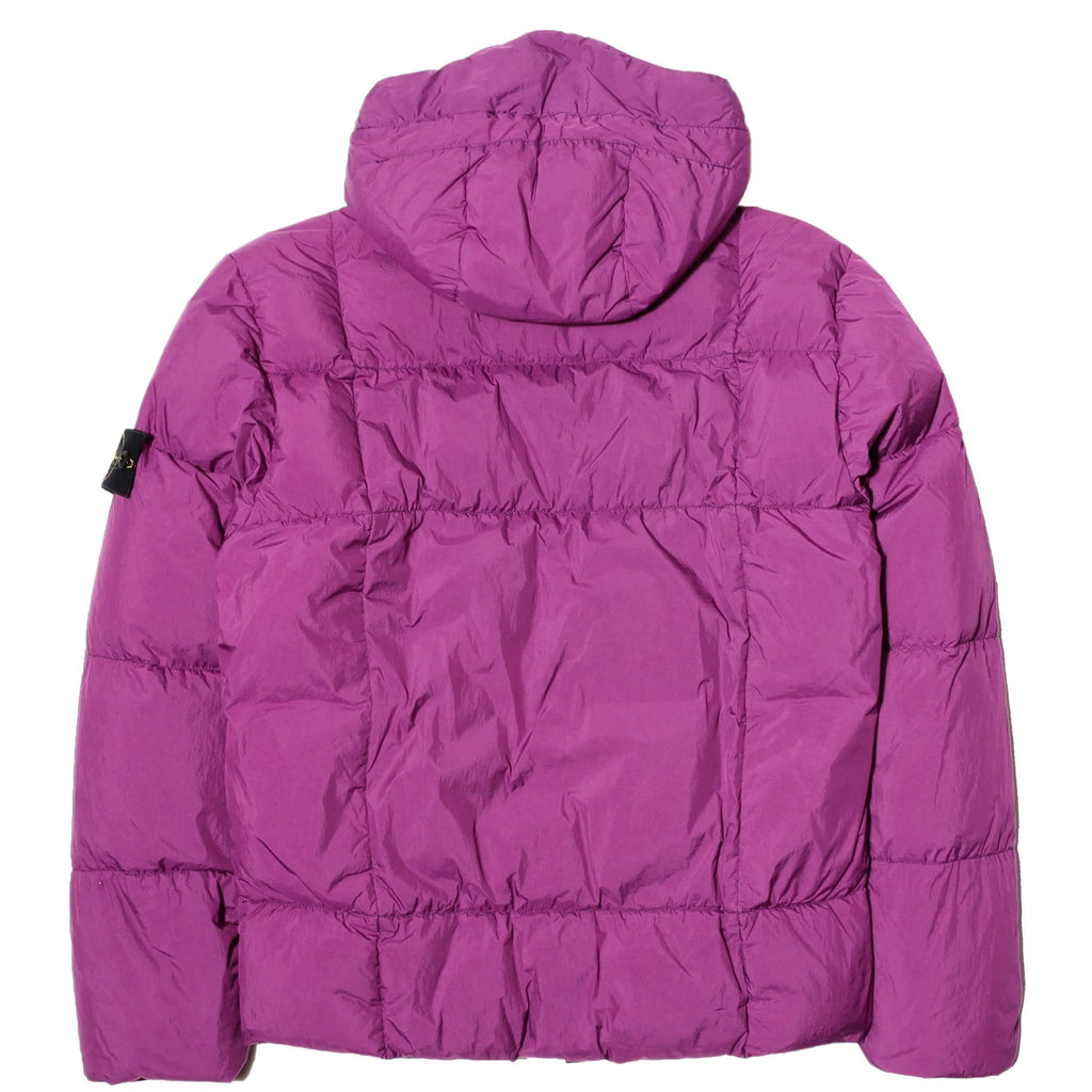 Stone Island REAL DOWN OUTERWEAR 691541223 Magenta