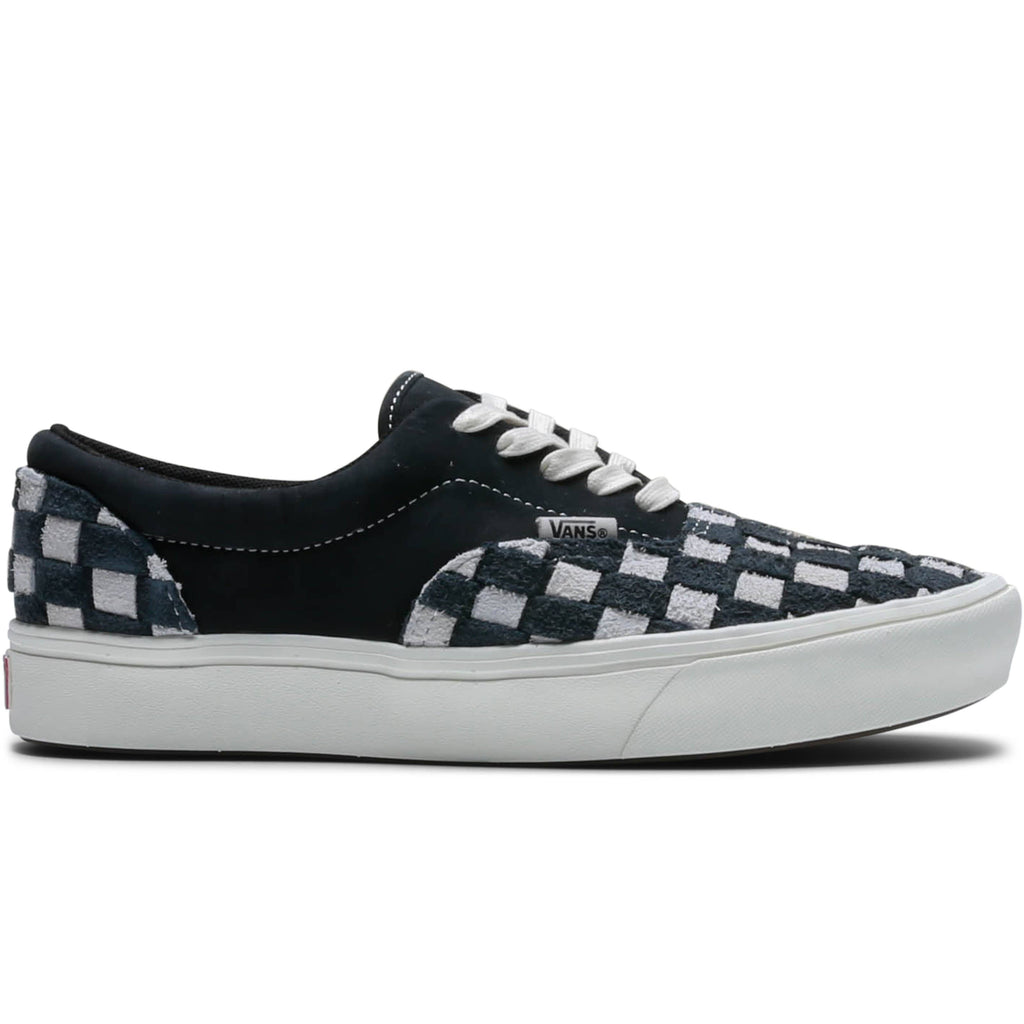 8fd4ae6504 Vault by Vans COMFYCUSH ERA LX Black Checkerboard