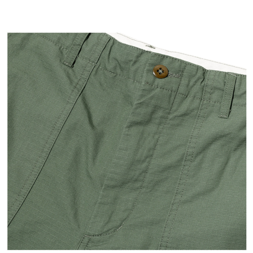 Engineered Garments FATIGUE SHORT Light Olive