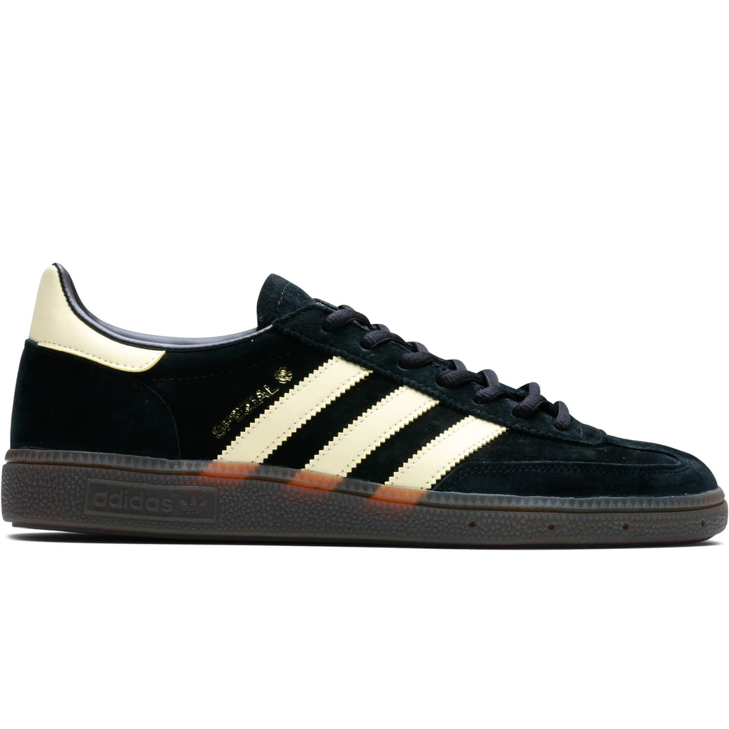 Adidas HANDBALL SPEZIAL Core Black/Easy Yellow/Gum