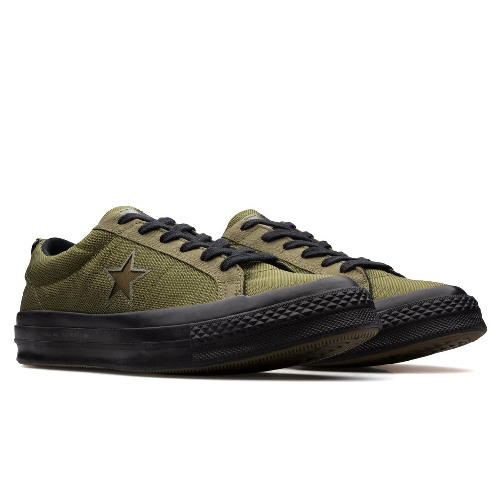 Converse x Carhartt W.I.P. ONE STAR Green