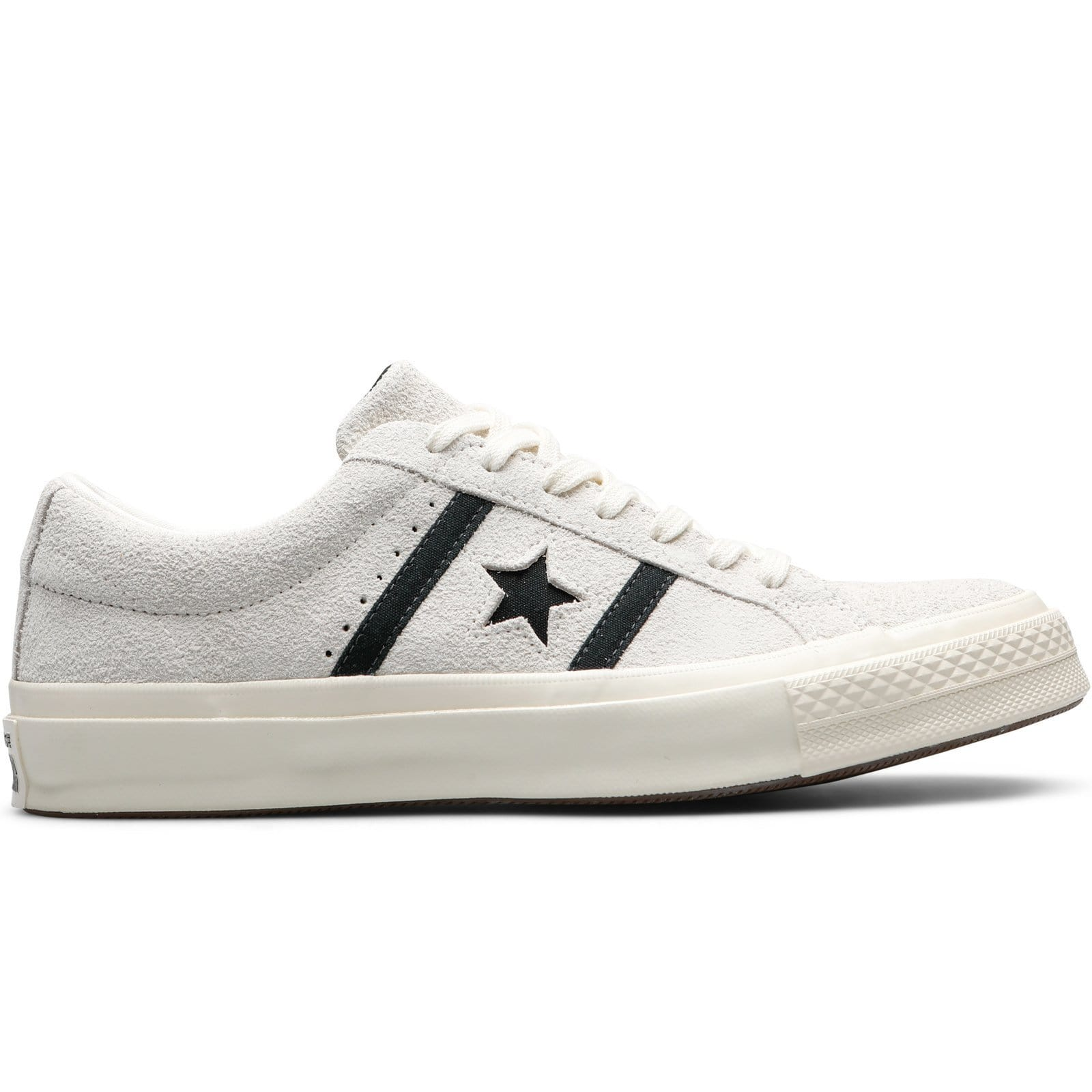 Converse ONE STAR ACADEMY OX Egret/Black/Egret
