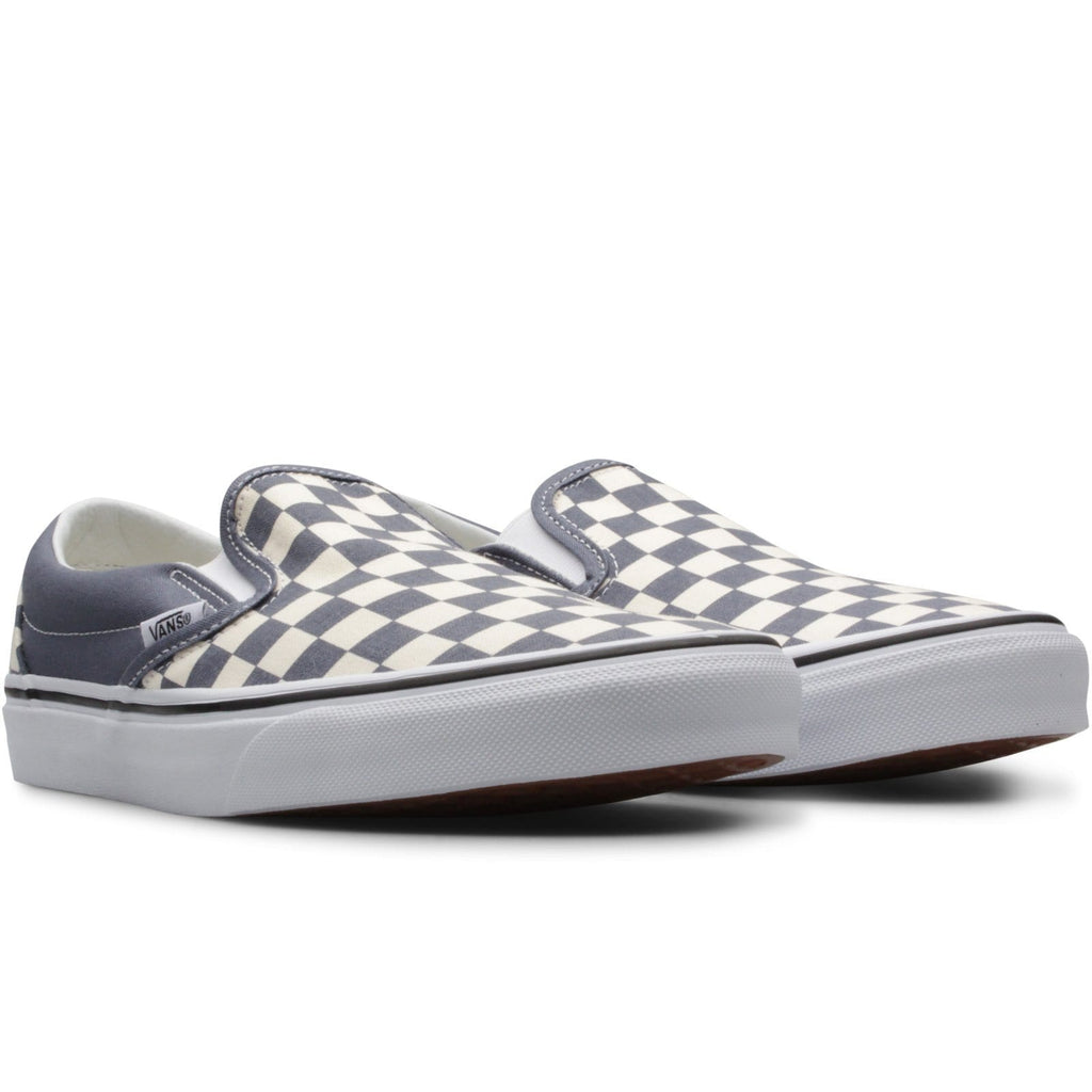 Vans CLASSIC SLIP-ON Grisaille/True White