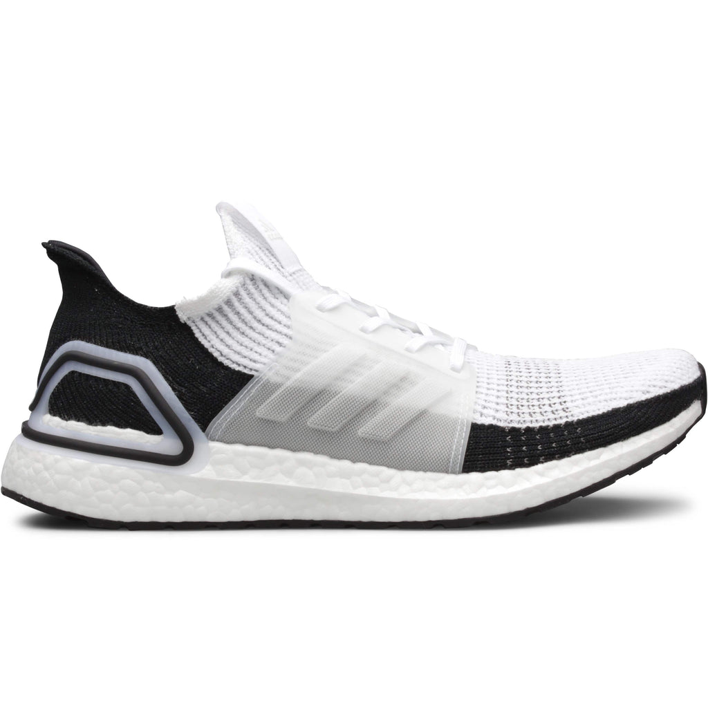 Adidas ULTRABOOST 19 White/White/Grey