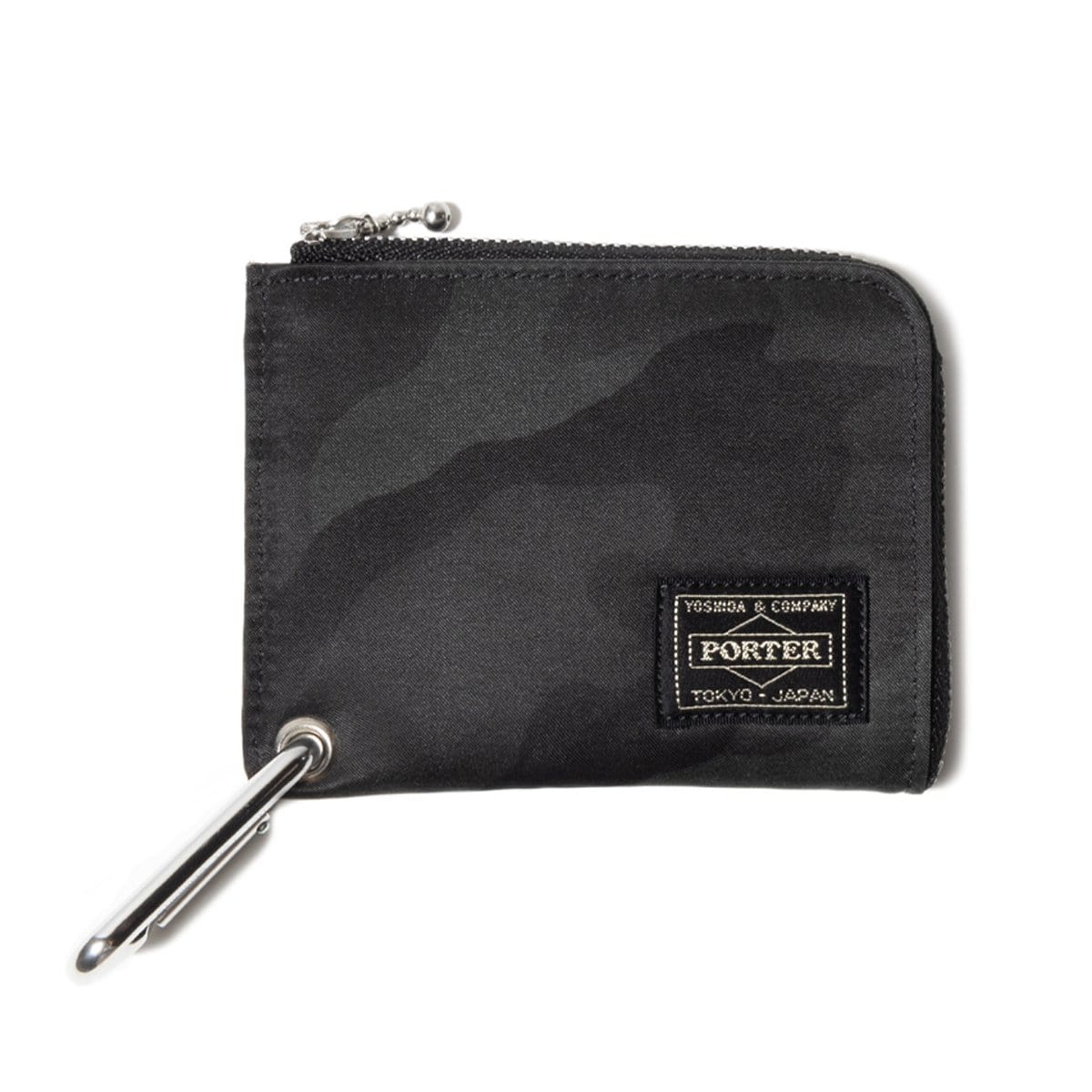Porter Yoshida Bags & Accessories BLACK / O/S MULTI WALLET