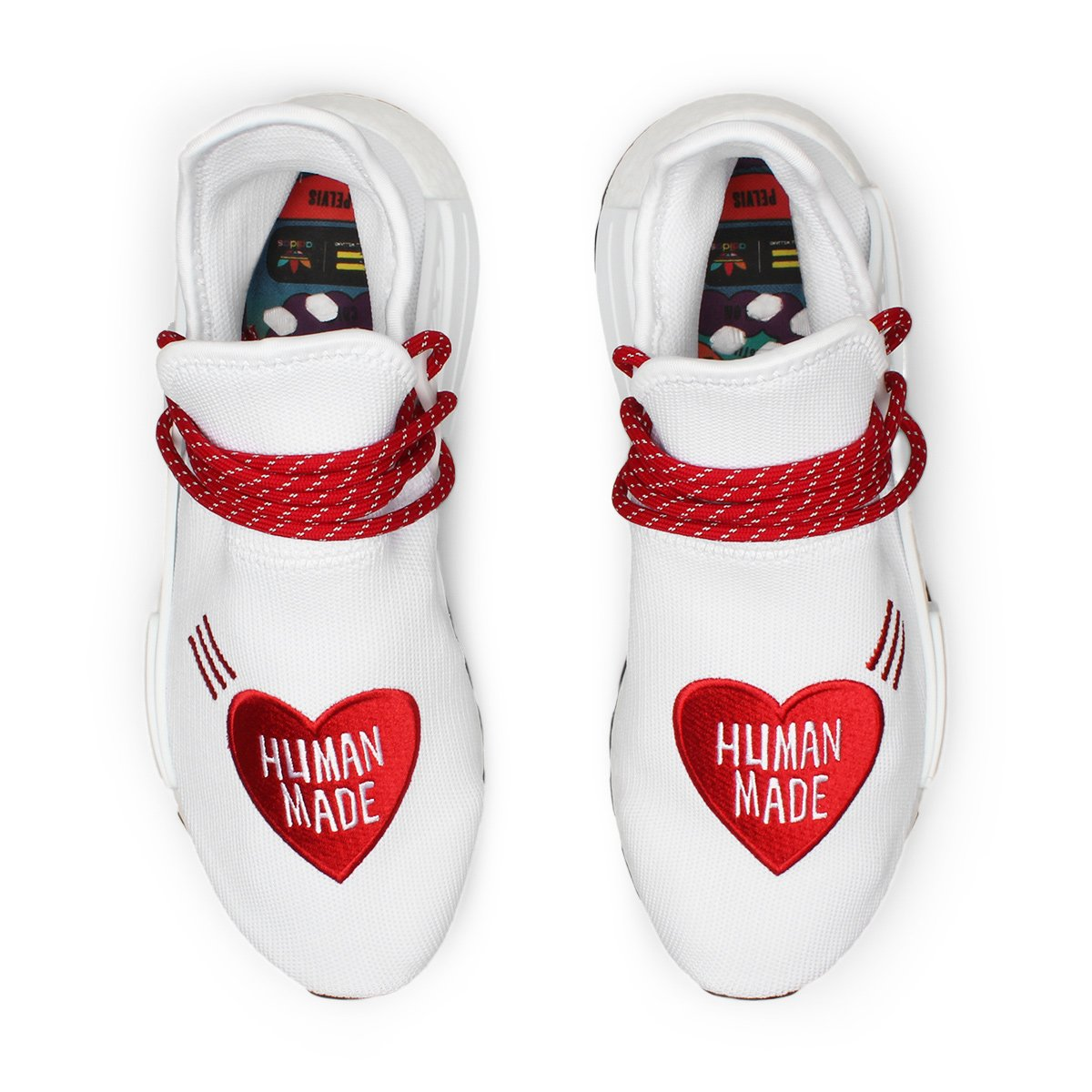 all human race shoes