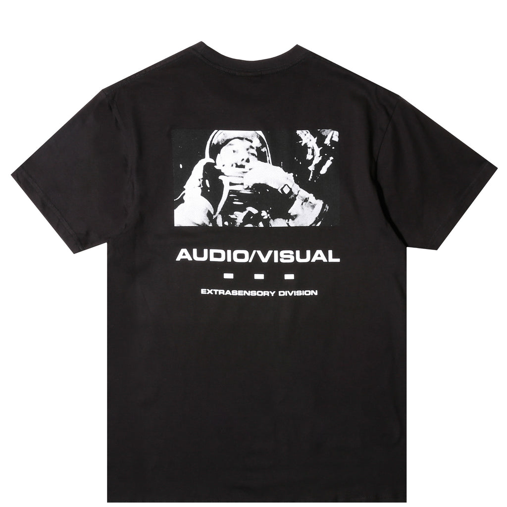 Ignored Prayers A/V SQUAD TEE Black