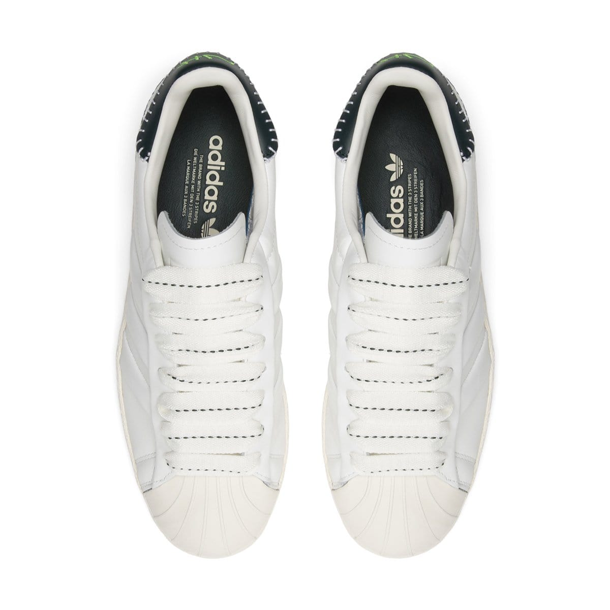 White Adidas Shoes Roblox Template Roblox Adidas Shoe Template Printable Free Large