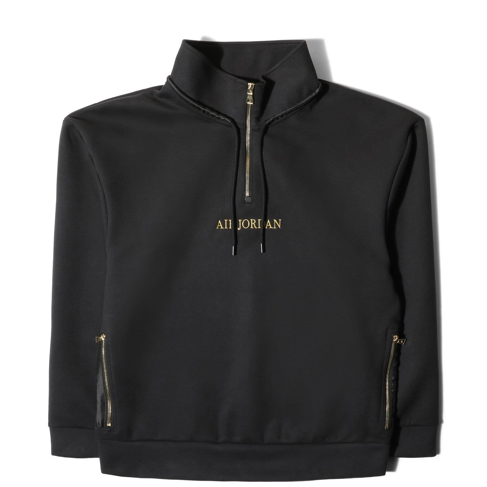 Air Jordan MJ REMASTERED 1/4 ZIP TOP AT9820 010