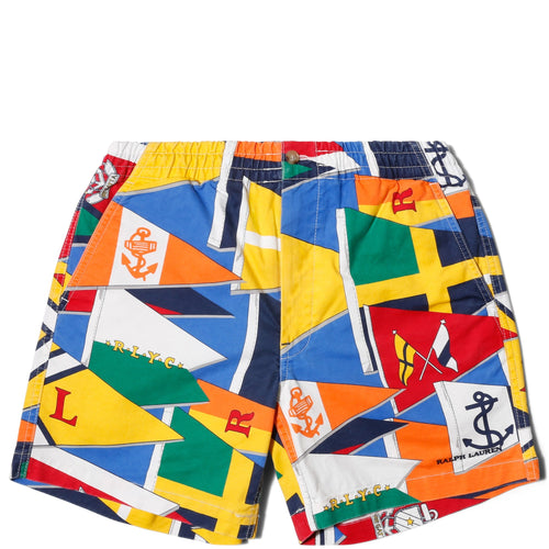 Ralph Lauren Polo CLASSIC FIT PREPSTER SHORT Multi