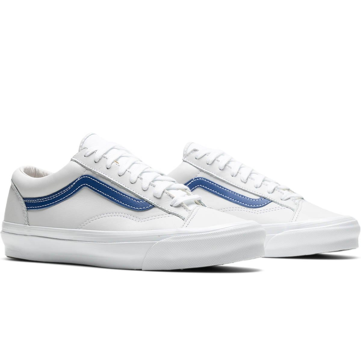 Vault by Vans Shoes OG STYLE 36 LX (LEATHER)