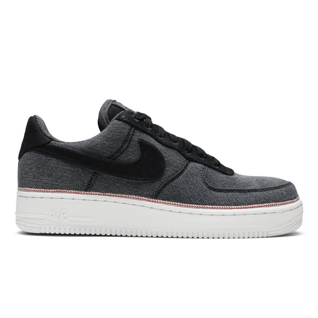 more photos 8d729 5a6a0 Nike AIR FORCE 1  07 PREMIUM Black