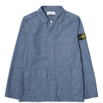Load image into Gallery viewer, Stone Island Outerwear OVERSHIRT WASH 741511307