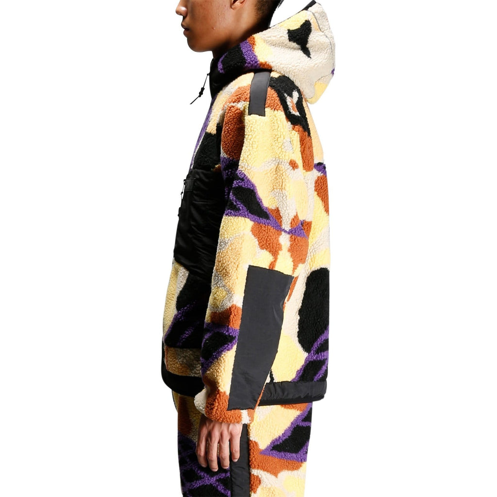 Perks and Mini DNA CAMO SHERPA JACKET Multi