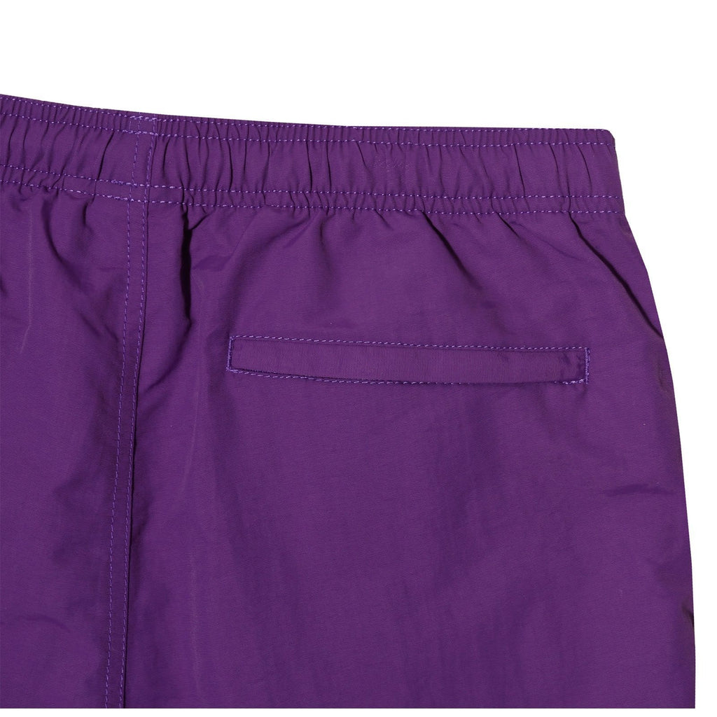 Stussy STOCK WATER SHORT Purple