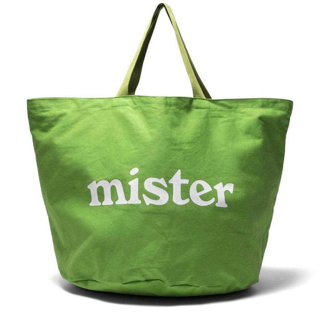 Mister Green Bags & Accessories GREEN / 20 IN. DIAMETER ROUND TOTE / GROW POT