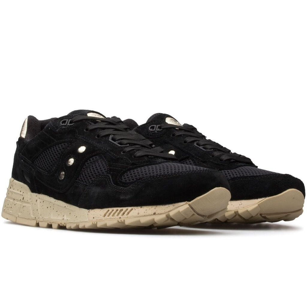 "Saucony SHADOW 5000 ""Gold Rush"" (Black/Gold)"