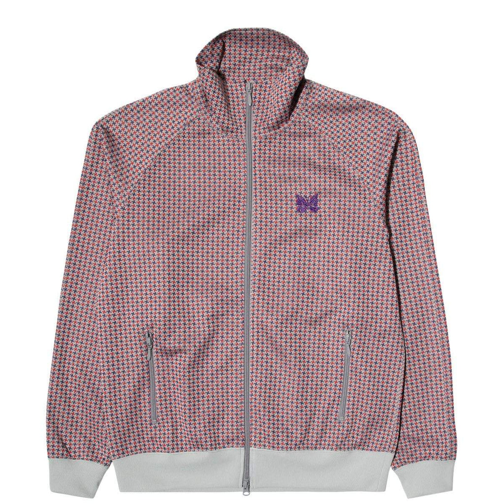 Needles Outerwear TRACK JACKET WINDMILL POLY