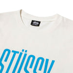 Load image into Gallery viewer, Stüssy T-Shirts STUSSY SURFMAN PIG. DYED TEE