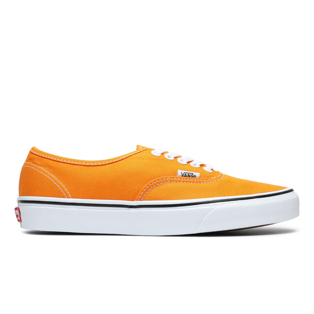 Vans AUTHENTIC Dark Cheddar/True White