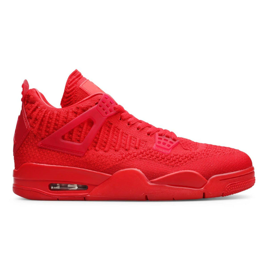 Air Jordan 4 Retro Flyknit University Red AQ3559-600