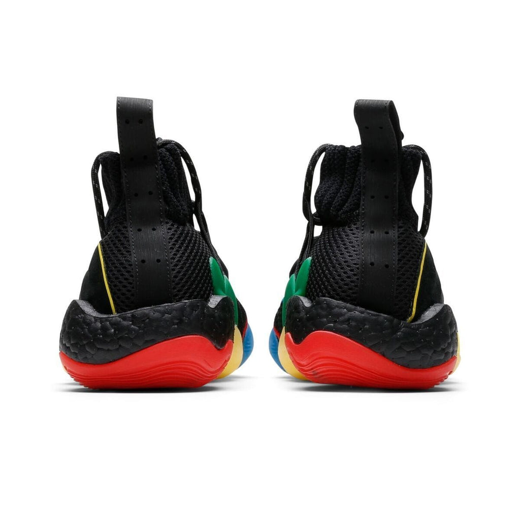Adidas x PW BYW LVL X (CORE BLACK/GREEN/RED/BRIGHT ROYAL/BRIGHT YELLOW)