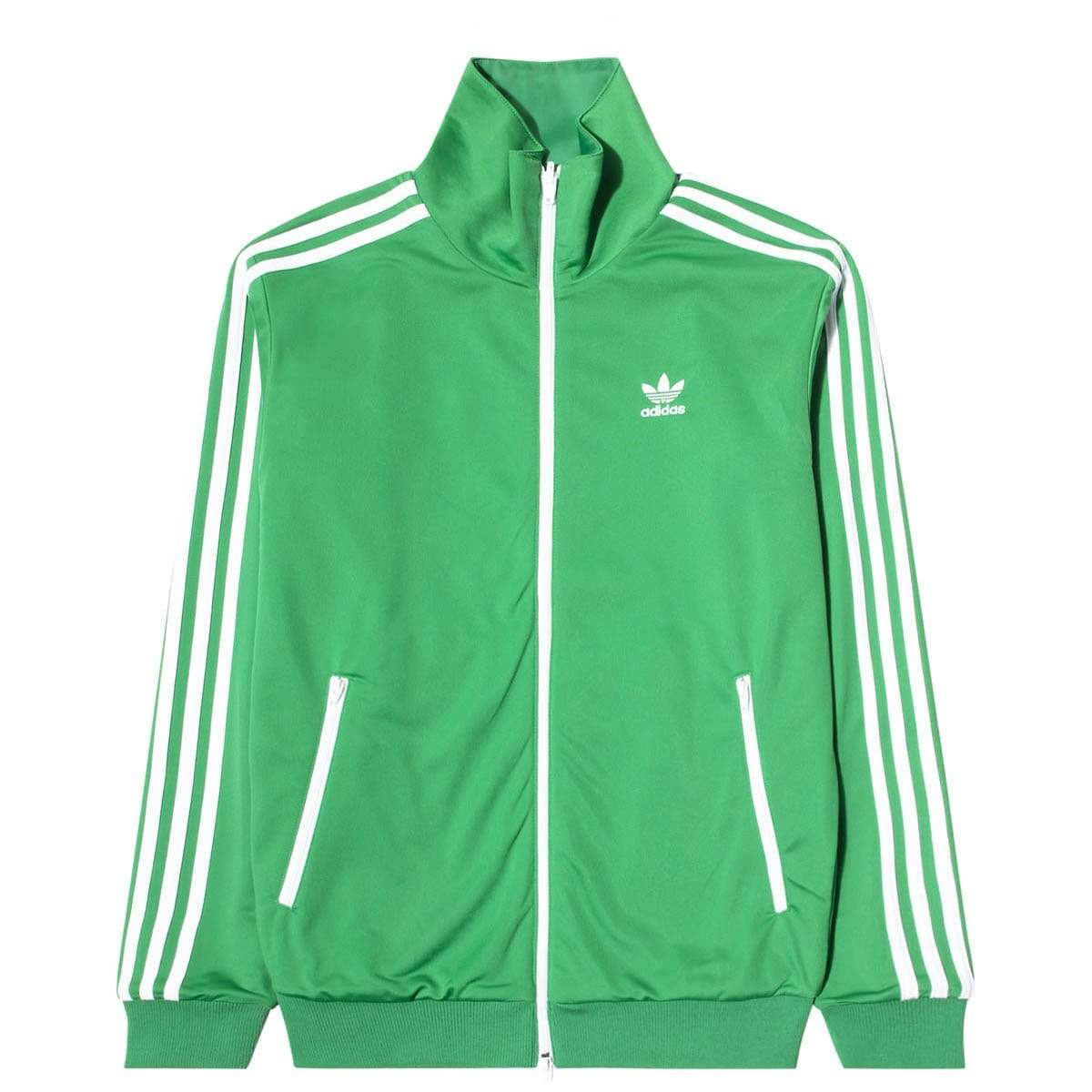 adidas Outerwear x Human Made T/T
