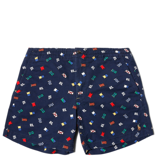 Ralph Lauren Polo CLASSIC FIT PREPSTER SHORT Navy
