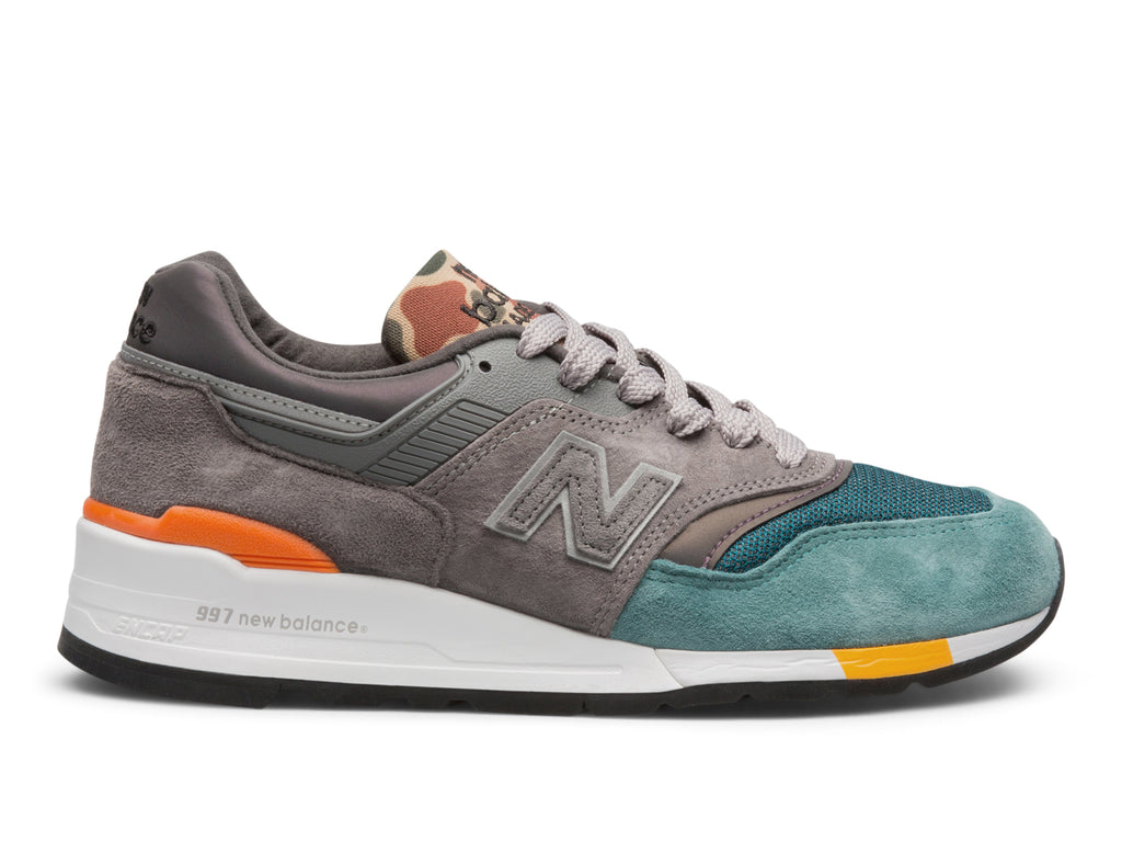New Balance M997NM Grey/Multi