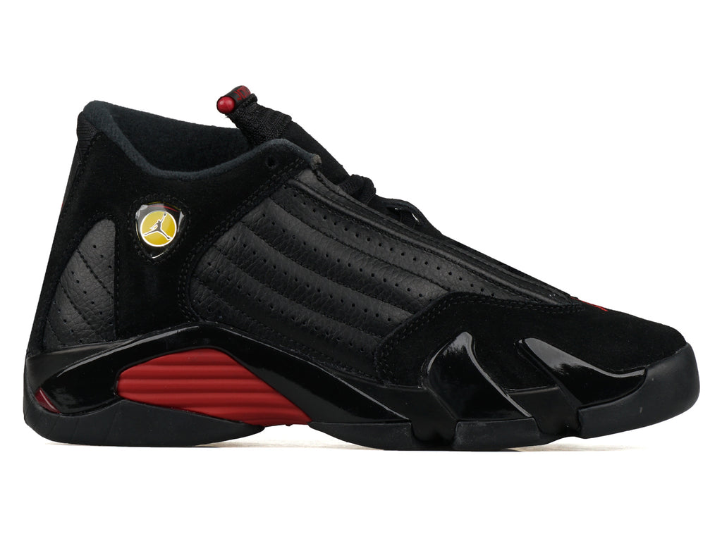AIR JORDAN 14 RETRO (GS) 487524 003