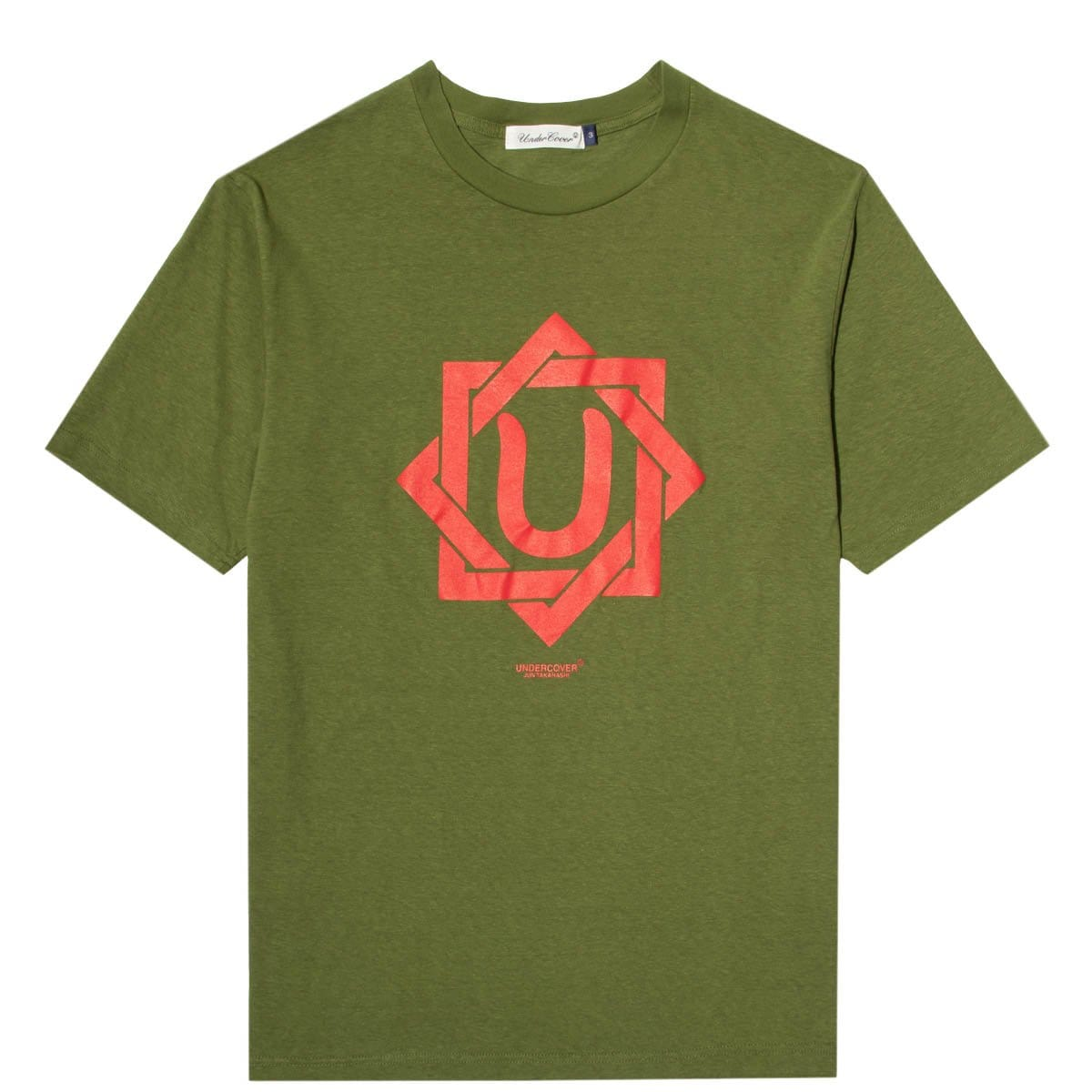 Undercover T-Shirts UCZ3804 T-SHIRT