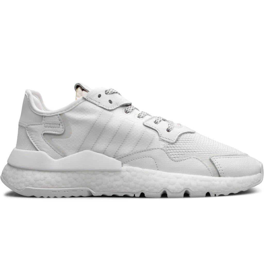 Adidas NITE JOGGER Cloud White/Crystal White/Crystal White