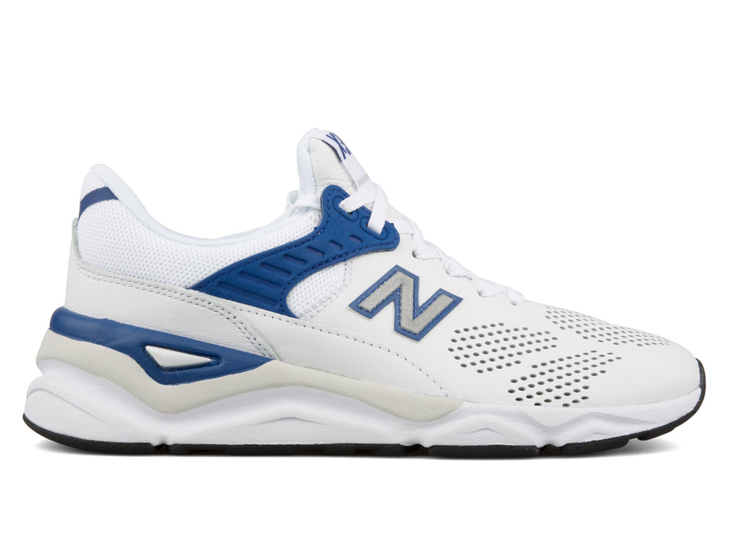 New Balance MSX90HTA White/Navy