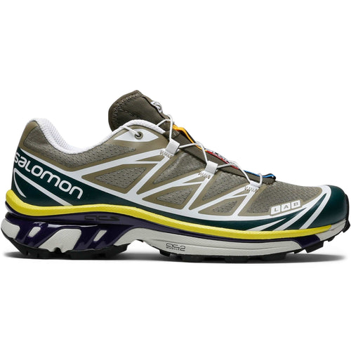low priced c529d 6a644 Salomon S LAB XT-6 SOFTGROUND ADV Mermaid Burnt Olive Sulfur