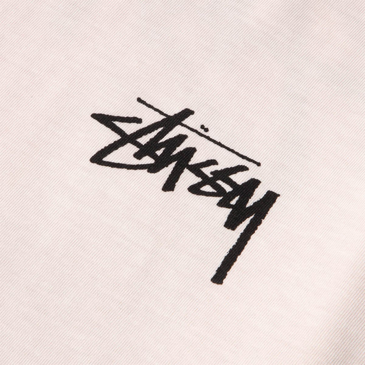Stussy T-Shirts DAYDREAM PIGMENT DYED TEE