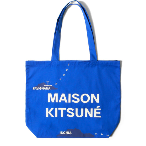 uk cheap sale shop the best ALL-OVER MAPPA TOTE BAG