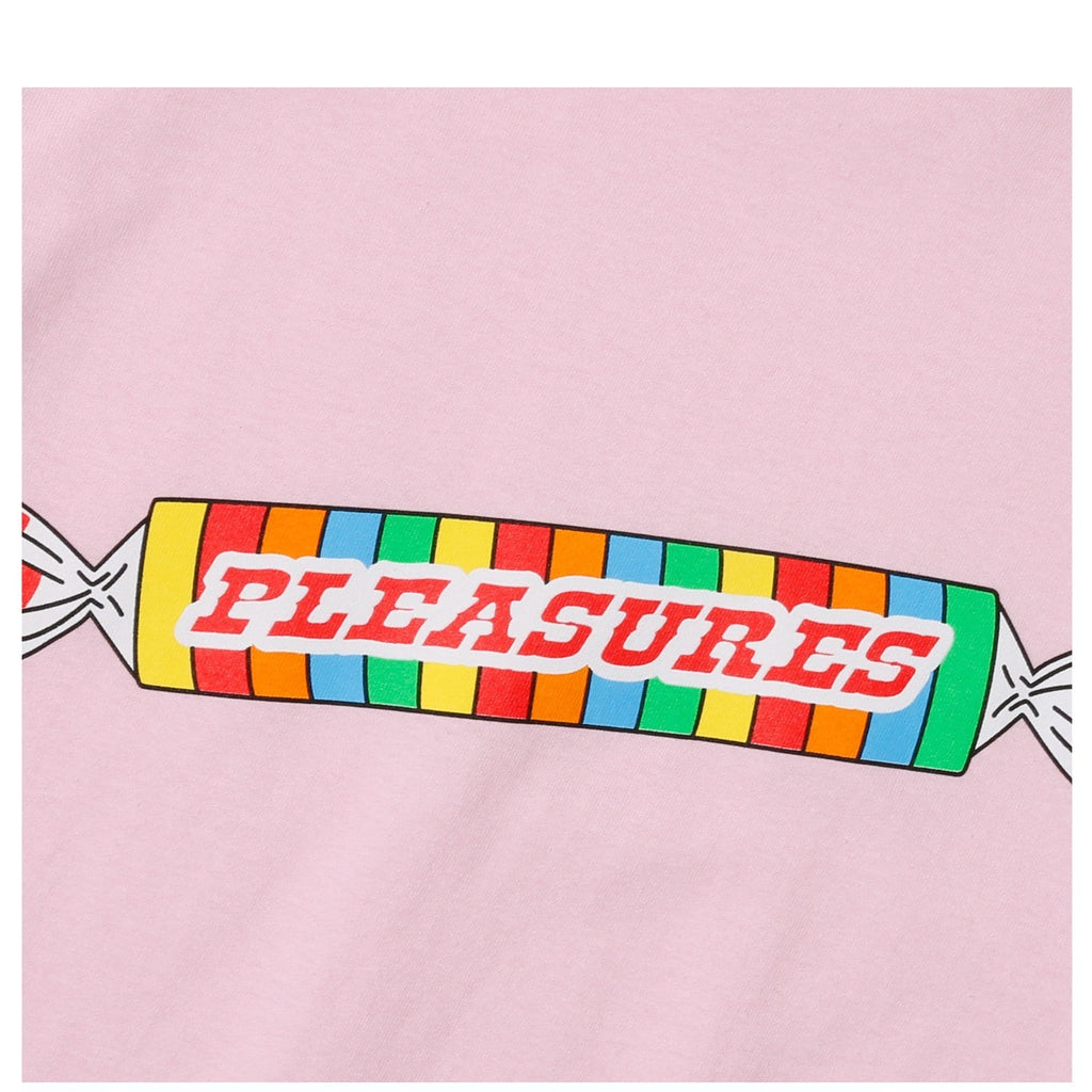 Pleasures SWEET TOOTH T-SHIRT Pink