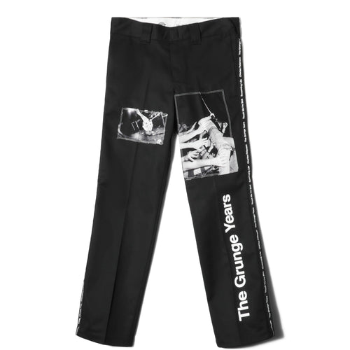 TAKAHIROMIYASHITA The Soloist WORK PANT Black