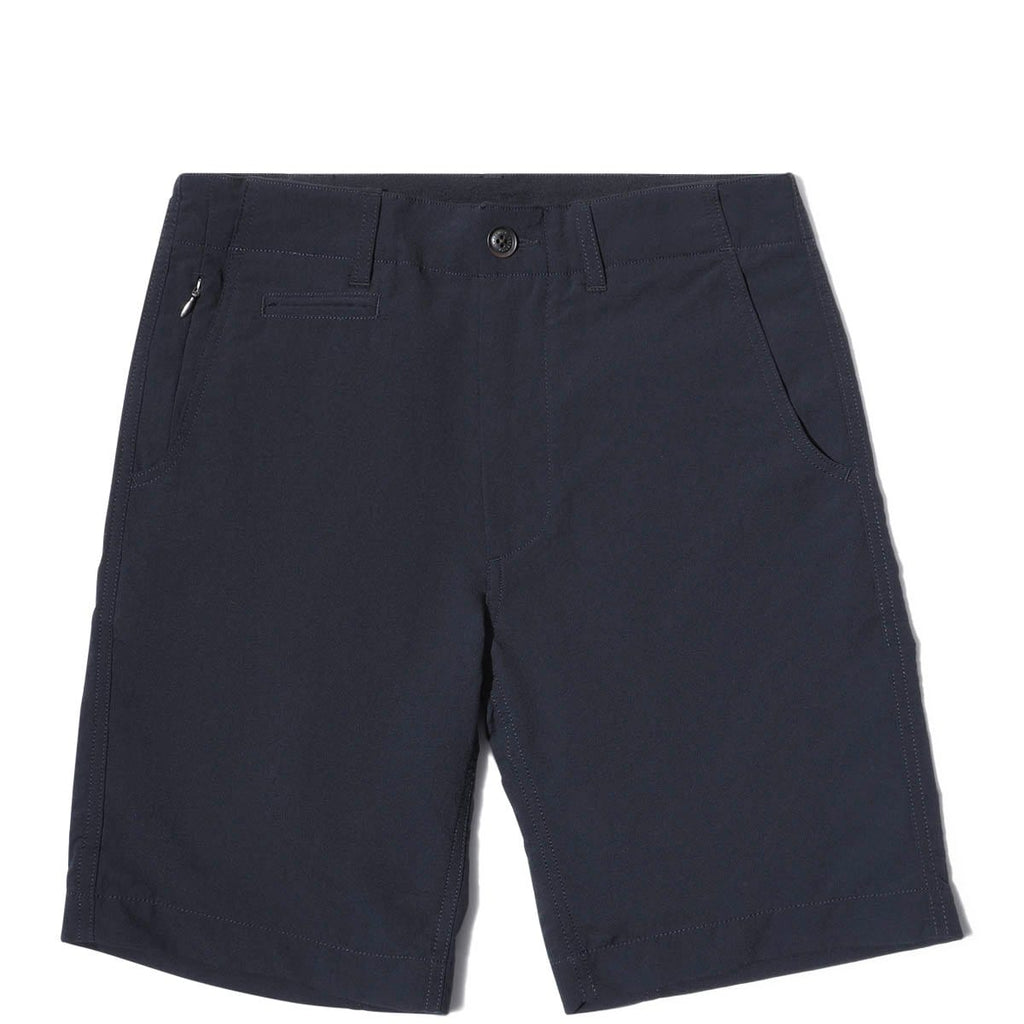 Nanamica ALPHADRY CLUB SHORTS Navy