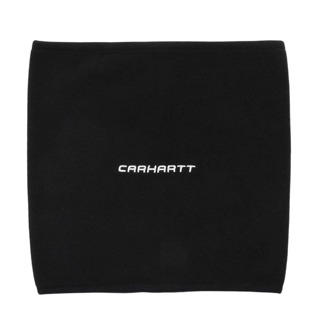 Carhartt W.I.P. Bags & Accessories BLACK/WAX / OS BEAUMONT NECKWARMER